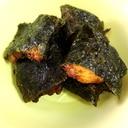 簡単おつまみ☆納豆のはさみ揚げ