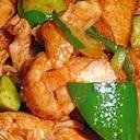 鶏肉ときゅうりのピリ辛和え