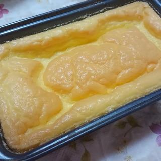 神ケーキ!小麦粉・バター不使用!卵だけケーキ!!