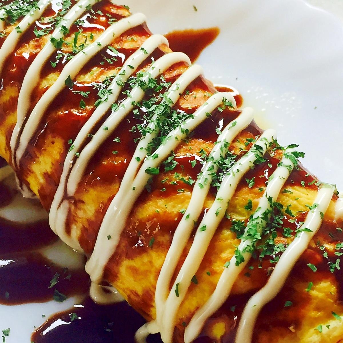 と ん ぺい 焼き レシピ モヤシのとんぺい焼き レシピ・作り方 ...