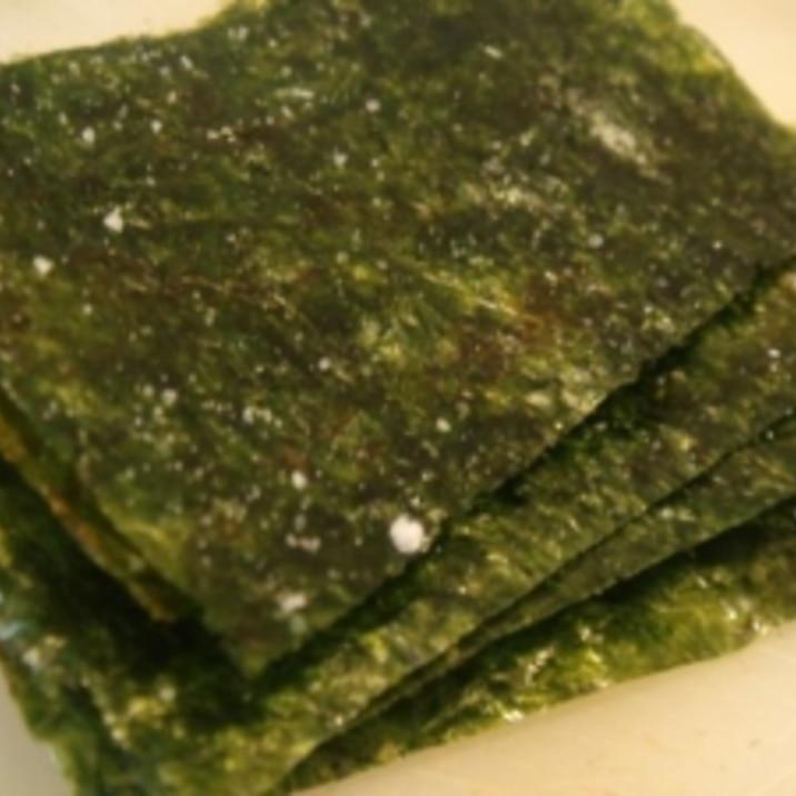 作り方 韓国 海苔