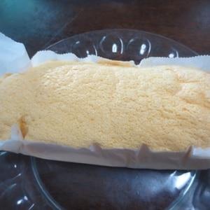 台湾風カステラ(ハーフ)