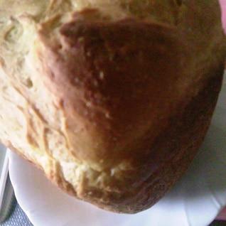 オートミールとはちみつのHB食パン