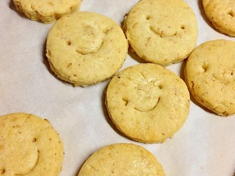 固め クッキー