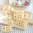 ●鯉のぼりのステンドグラスクッキー 子供の日