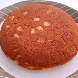 炊飯器で‼米粉のさつまいもケーキ