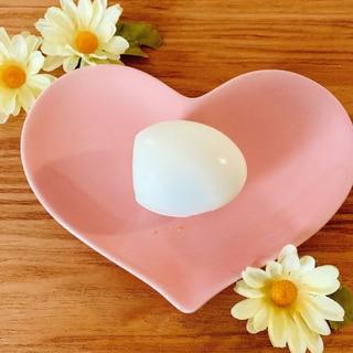 味付け卵用ꕤゆで卵の作り方✧˖°