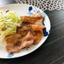クミンで一味違う☆豚の生姜焼き