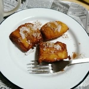 カフェデュモンド風 ベニエ