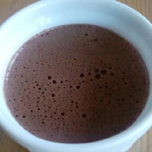 ショコラ寒天