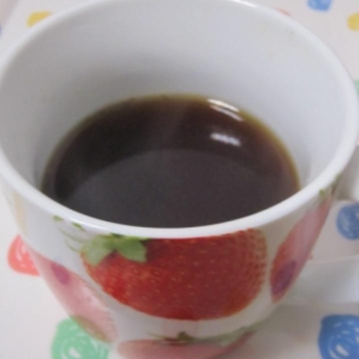 風邪かな?と思ったら★黒糖生姜湯(基本Ver.)