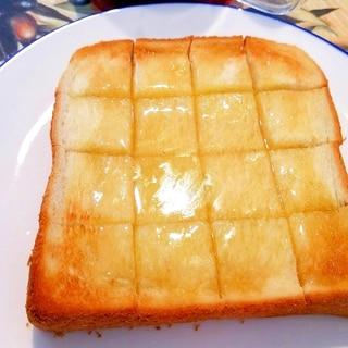 LOVE★ハニートースト