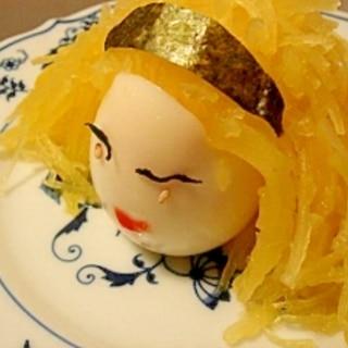 かわいいサラダ♥美輪さん
