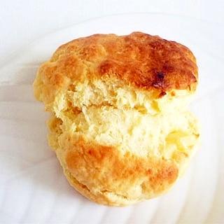 チーズスコーン