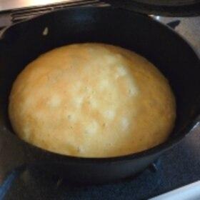 ホットケーキの焼き方