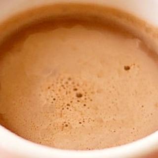 インスタント★カフェモカ