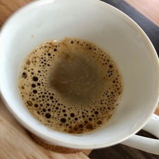 ワイン香るカフェモカ