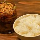 【ご飯が進むぶっかけレシピ】オクラとエノキの和風煮
