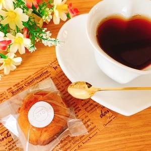幸せ♡お菓子と美味しい紅茶•.¸¸¸.☆