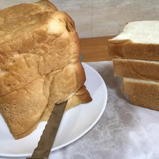お皿を使って!スポンジケーキやパンのスライス!