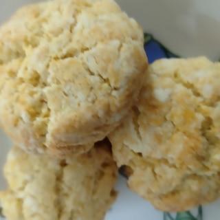 外はサクサク中はしっとり美味しいクッキー