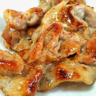 アジア料理の甘辛が絶妙♪ベトナム風豚の焼肉
