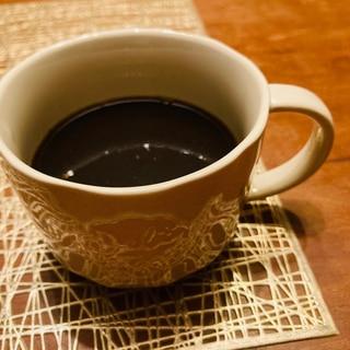香り豊かな大人のコーヒー寒天