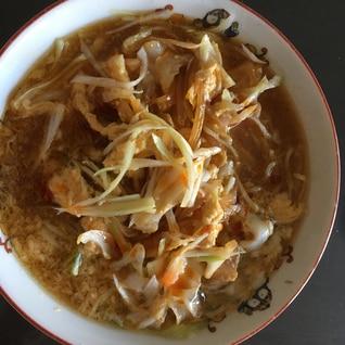 ♩夏にぴったり♩  スーラー簡単麺