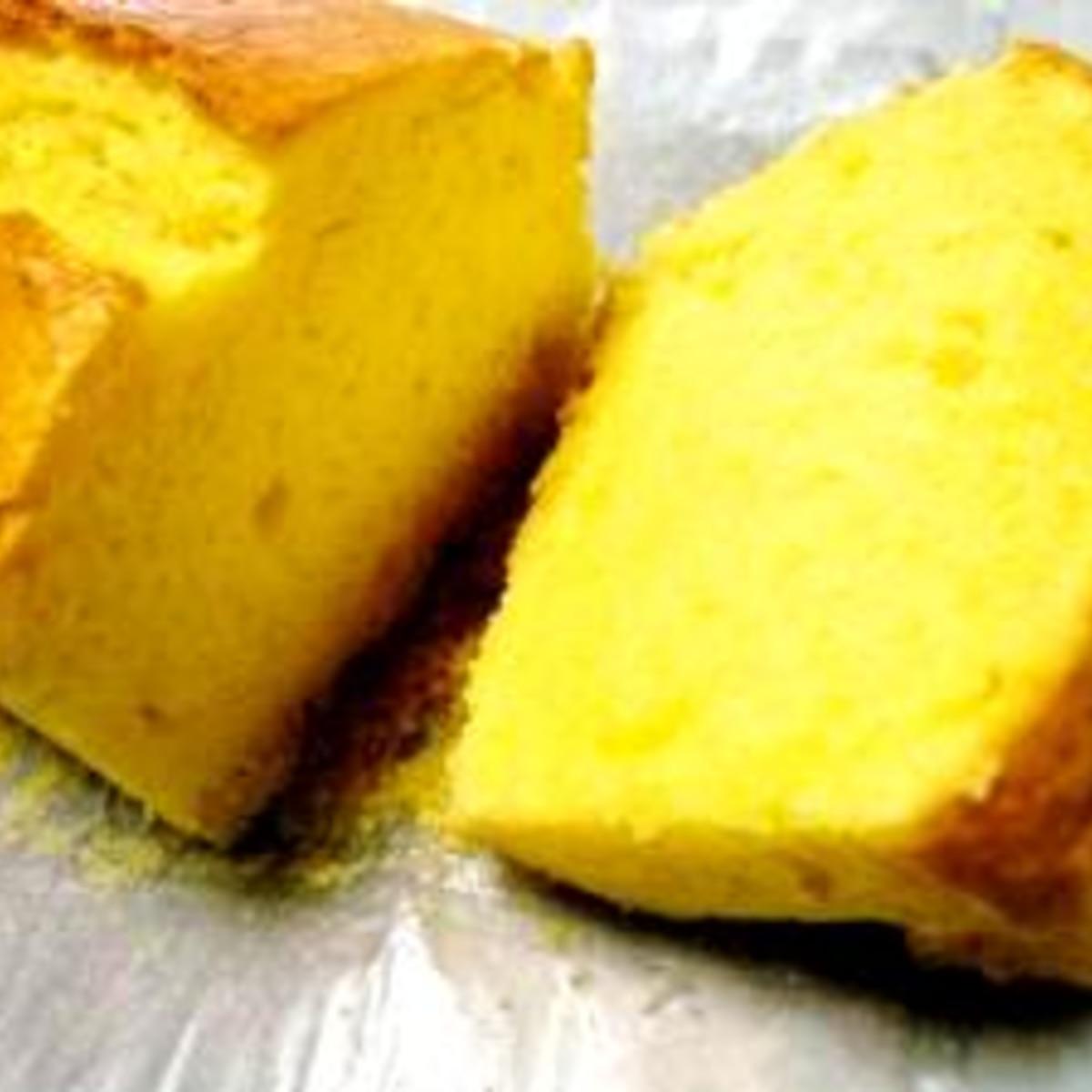 パウンド ホット ケーキ ケーキ ミックス