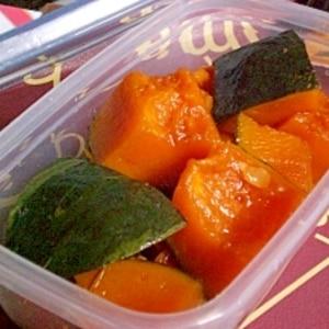 ● 圧力鍋で簡単時短☆ホクホクかぼちゃの煮物 ●