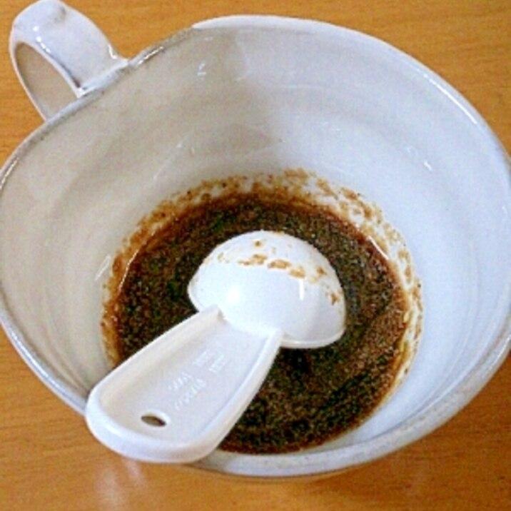 作り方 タレ 焼肉 の