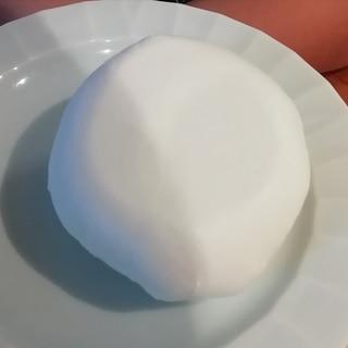 手作りモッツァレラチーズ