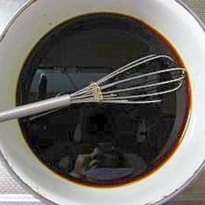 黄金比率★すき焼きのタレ