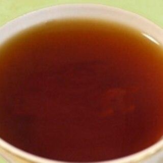 くつろぎの赤ワインコーヒー