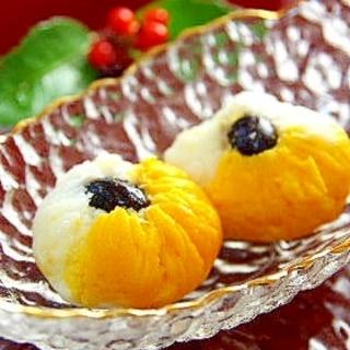 お節やお弁当にも♥ふんわり美味しい錦玉子♥巾着型