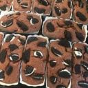 ミニミニサイズのパウンドケーキ