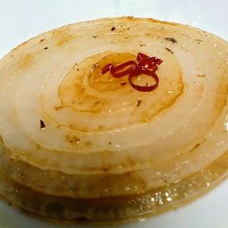 甘くておいしい!淡路島たまねぎのステーキ