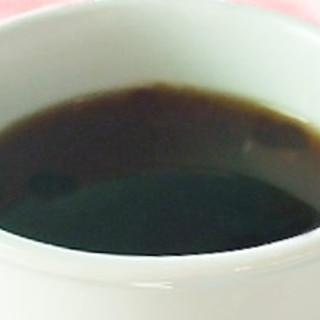 アップルジャムコーヒー