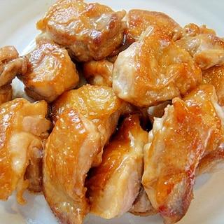 鶏もも肉のマヨ照り焼き