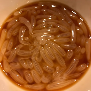 タコの卵の醤油漬け