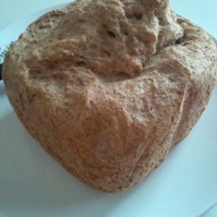 ふすま入り食パン(改良版)
