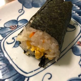 すし太郎で作る恵方巻