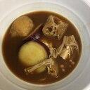 さつま芋の味噌汁☆