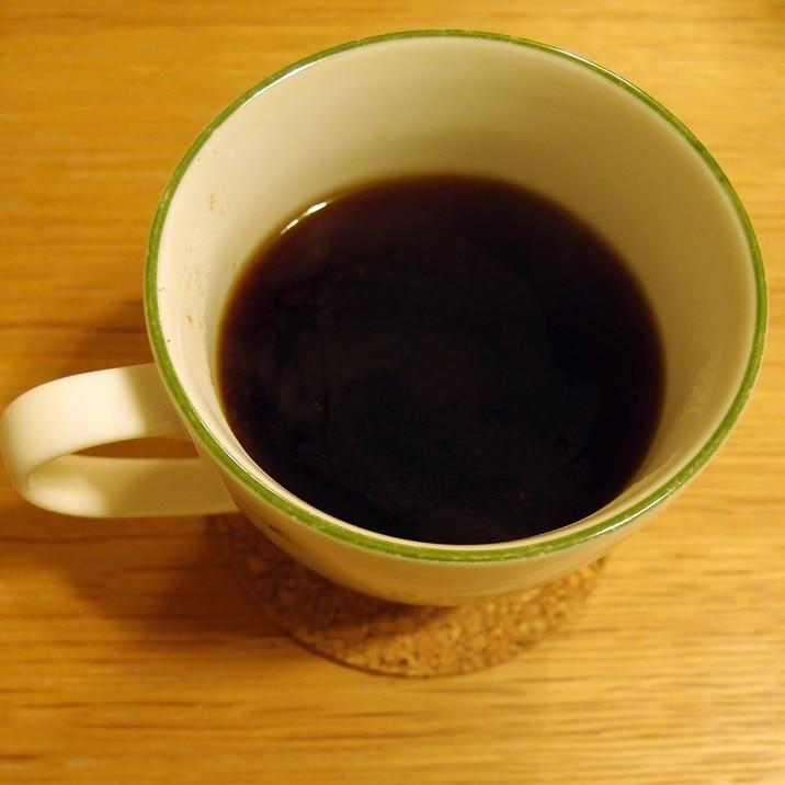 アップルシナモンドリップコーヒー