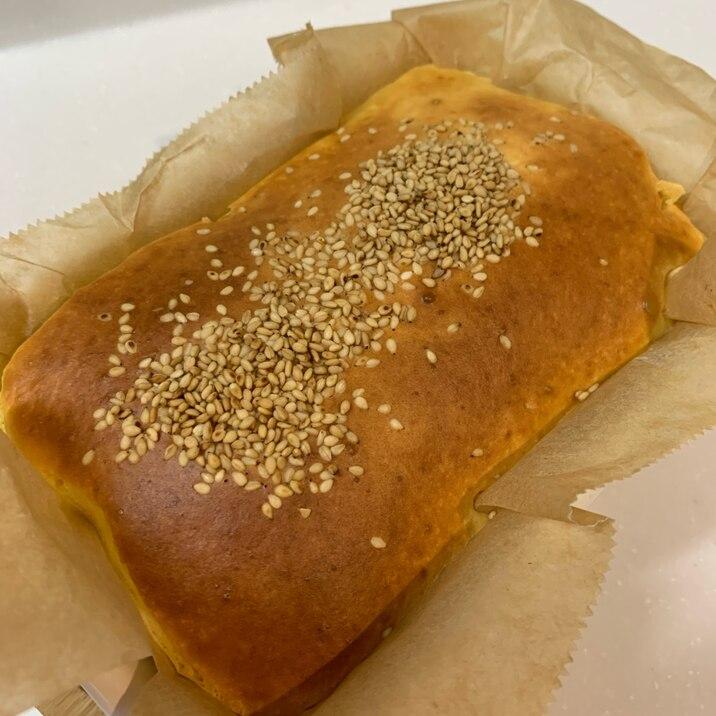 ほぼさつまいものパウンドケーキ