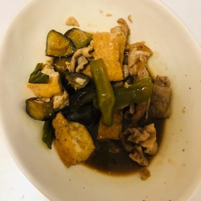 豚バラ肉を追加してみました!オイスターソースを使うレシピを探しており、助かりました!おいしかったです!