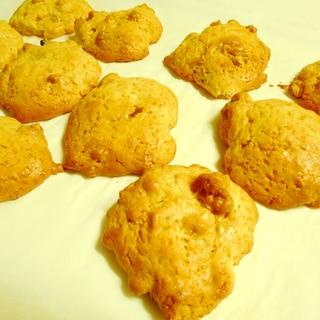 フルーツグラノーラ入りソフトクッキー