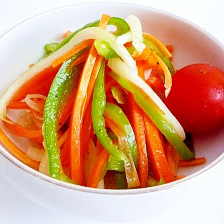 簡単&シンプル 基本調味料だけで作るマリネ液
