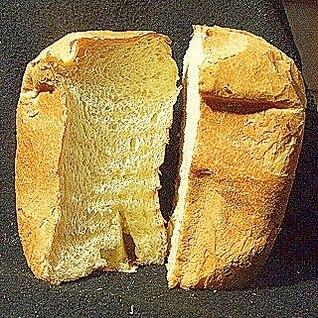 減塩バター米粉パン 1斤