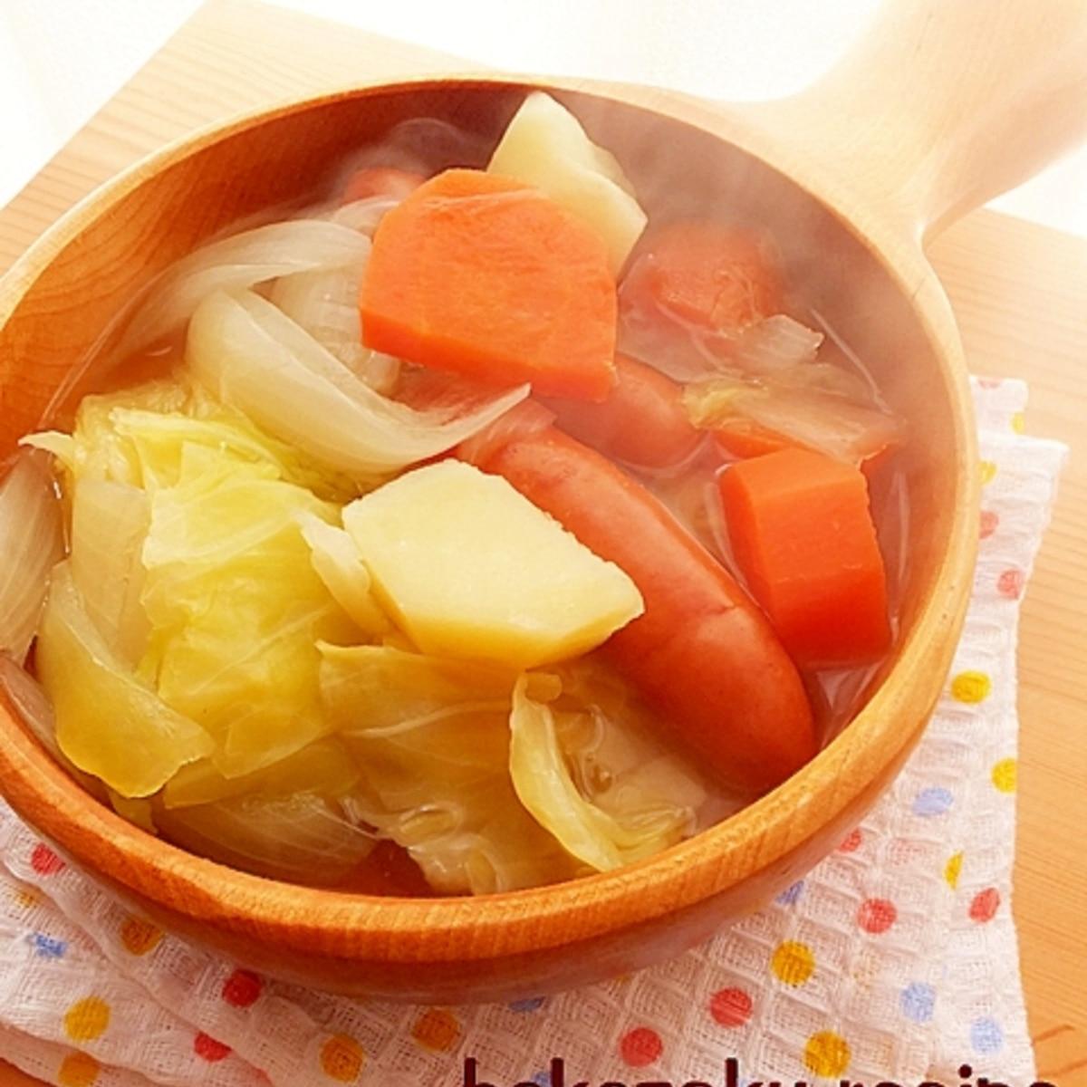 ポトフ レシピ 人気 1 位 人気レシピ 【みんなのきょうの料理】おいしいレシピや献立を探そう